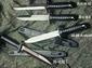 Polský vojenský nůž vz-98Z