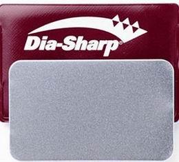 Brousek DMT, kapesní kámen-D3F - zvětšit obrázek
