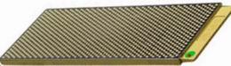 Brousek DMT, lavicový  kámen-W250EFNB - zvětšit obrázek