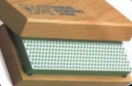 Brousky DMT, diamantový lavicový jednostranný kámen-W6E - zvětšit obrázek