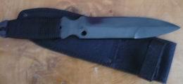 Polský vojenský nůž -Hornet - zvětšit obrázek
