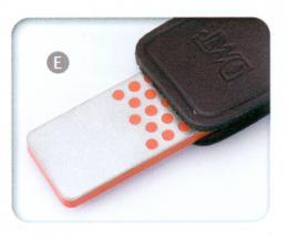 Brousek DMT, lavicový kámen - FME - zvětšit obrázek